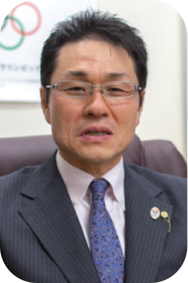 学院長 芦澤唯志
